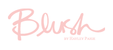 Blush by Hailey Paige